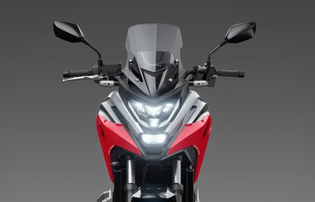 Honda Nc750x 2021 2