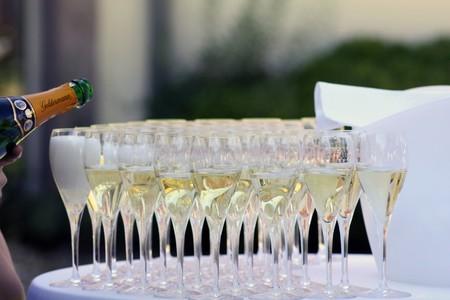 ¿Cuál es la mejor copa para el cava o champagne?
