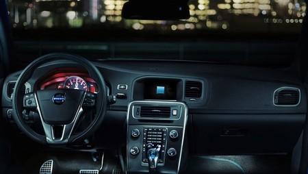 Volvo S60 y V60 Polestar