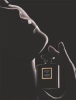Karlie Kloss fotografiada por Sølve Sundsbø para la nueva campaña Chanel del perfume Coco Noir