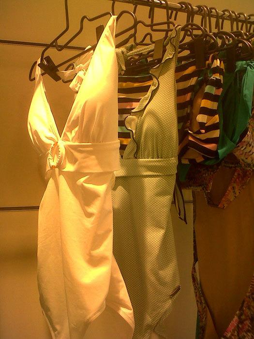 Foto de Avance colección Primavera-Verano 2012 de Vanity Fair: welcome colours (8/23)