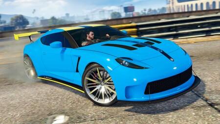GTA Online: todos los bonus y descuentos del 29 de julio al 4 de agosto