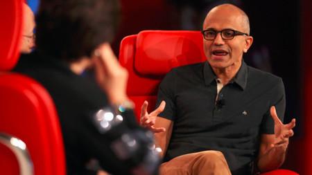 Satya Nadella no tiene ninguna intención de deshacerse de Bing o Xbox