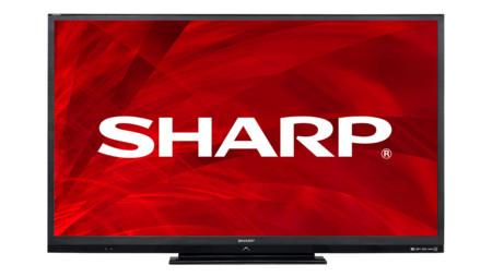 Sharp, una compañía (más) en proceso de reinvención