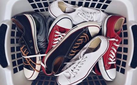 Chollos en tallas sueltas de zapatillas y botas Columbia, New Balance, Nike, Levi's o Puma en Amazon