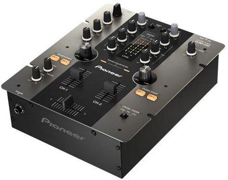 DJM 250 negro