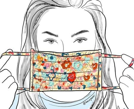 Coser desde casa más de 2.000 mascarillas diarias: así se organizan costureras de toda España para abastecer a hospitales