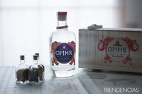 Opihr Oriental Spiced Gin, para un Gin Tonic diferente