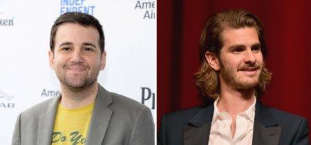 Andrew Garfield protagonizará lo nuevo de David Robert Mitchell tras 'It Follows'