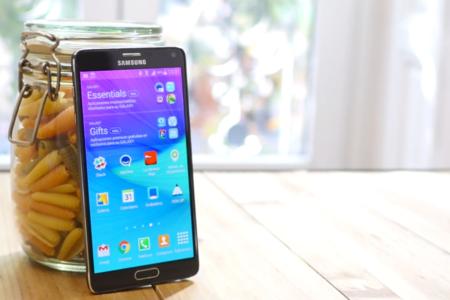 Samsung Galaxy Note 5 se atrevería con 4GB de memoria RAM