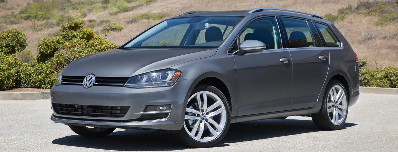 Volkswagen Golf TDI a la venta en México