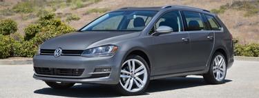 Volkswagen ya vende en México los Golf TDI exiliados de EE. UU. a causa del Dieselgate (actualizado)