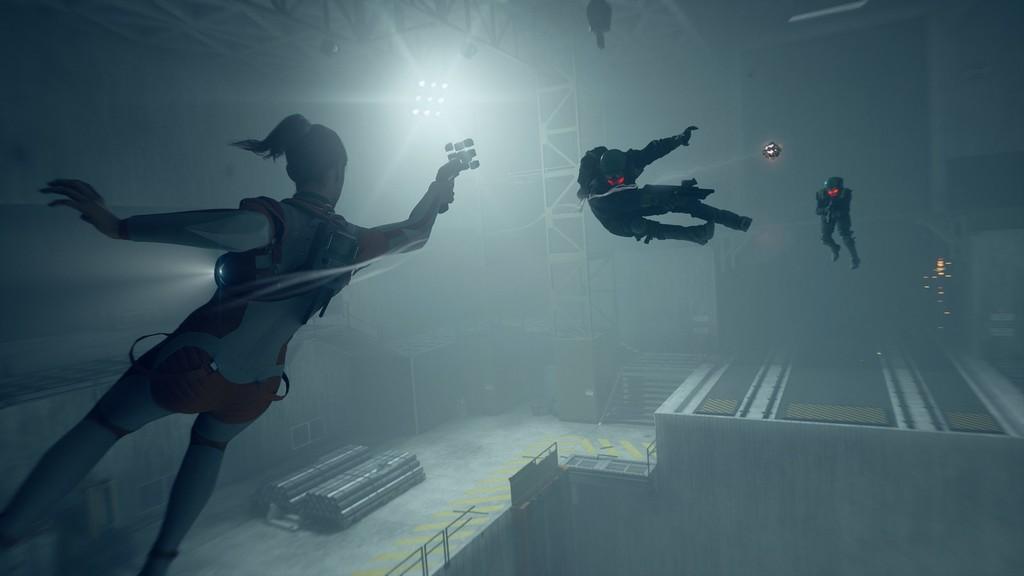 Control recibirá su Ultimate Edition, con todos los DLC, en las plataformas actuales y también en PS5 y Xbox Series X
