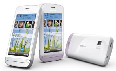 Nokia C5-03, un superventas a la vuelta de la esquina