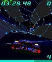 Primeras imágenes de System Rush para N-Gage