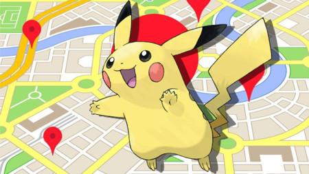 Pokecrew y Poke Radar: mapas para conocer la ubicación de los distintos Pokémon