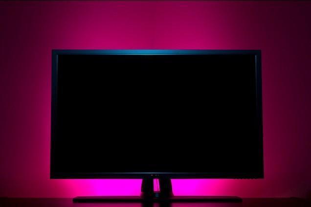 La tele es para mayorcitos