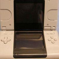 Así era el aspecto que iba a tener originalmente la Nintendo DS