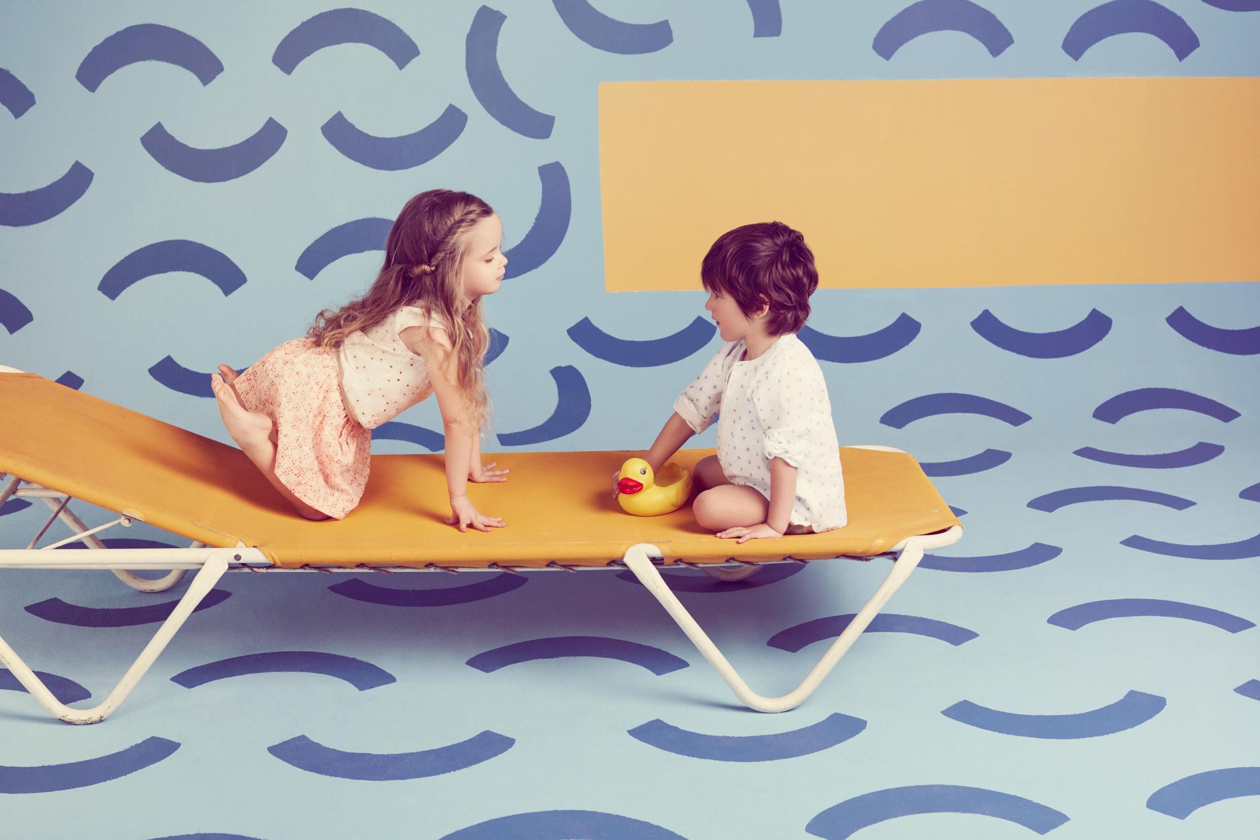 Foto de Mango baño Kids (8/16)