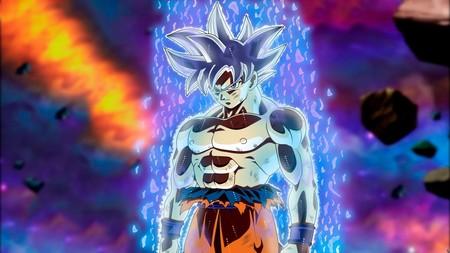 Dragon Ball FighterZ incorporará a Goku Ultra Instinto como nuevo personaje en forma de DLC