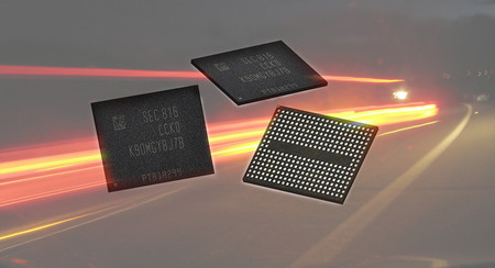 Las próximas memorias volarán un 30% más rápido: Samsung presenta su quinta generación de V-NAND
