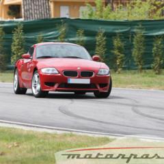 Foto 22 de 36 de la galería prueba-del-bmw-z4-m-coupe en Motorpasión