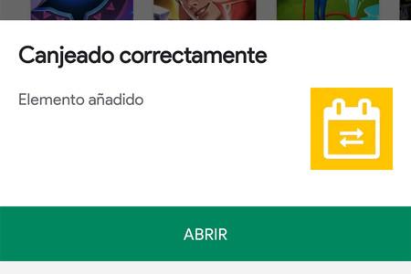 Los códigos promocionales de Google Play ya están disponibles para los desarrolladores españoles