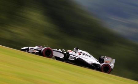 "McLaren decidida a ""refrescar"" su alineación de pilotos"