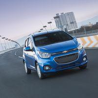 Chevrolet Beat: Precios, versiones y equipamiento en México (actualizado +30 fotos)