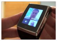 LG GD910, el teléfono de pulsera en vídeo