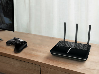 TP-Link  Archer C2300, un router con WiFi AC y hasta 2,25Gbps