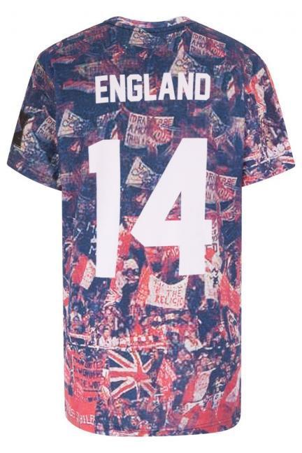 England Eleven PAris