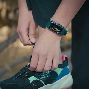 Estos son los smartwatches y pulseras inteligentes que El Corte Inglés pone en rebajas para estar siempre conectados