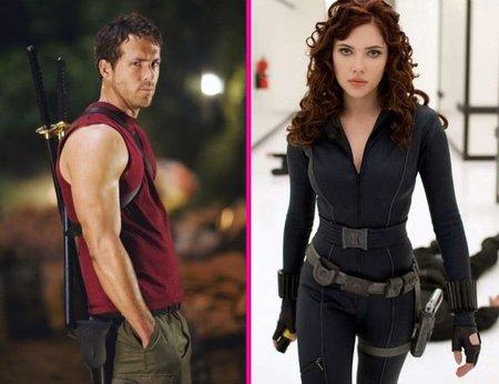 Scarlett Johansson y Ryan Reynolds: ¿reconciliación a la vista?