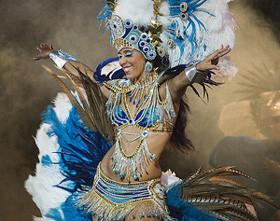 [Carnavales 2007]: Corrientes, Argentina