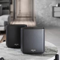 ASUS anuncia sus nuevos ZenWiFi, unos nodos WiFi para crear una red en malla de hasta 6.600 Mbps