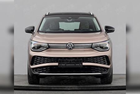 ¡Filtrado! El Volkswagen ID.6 será un SUV de siete plazas para plantar cara al Tesla Model X