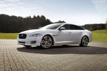 El Jaguar XJ gana músculo con los paquetes Sport y Speed