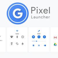 Así es el nuevo Pixel 4 Launcher y su selector de estilos que ya puedes probar en tu Pixel
