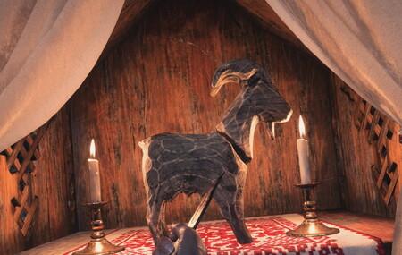 Guía Resident Evil Village: dónde están todas las cabras