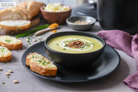 Recetas sanas para comer bien en familia (o no) en el menú semanal del 15 de febrero