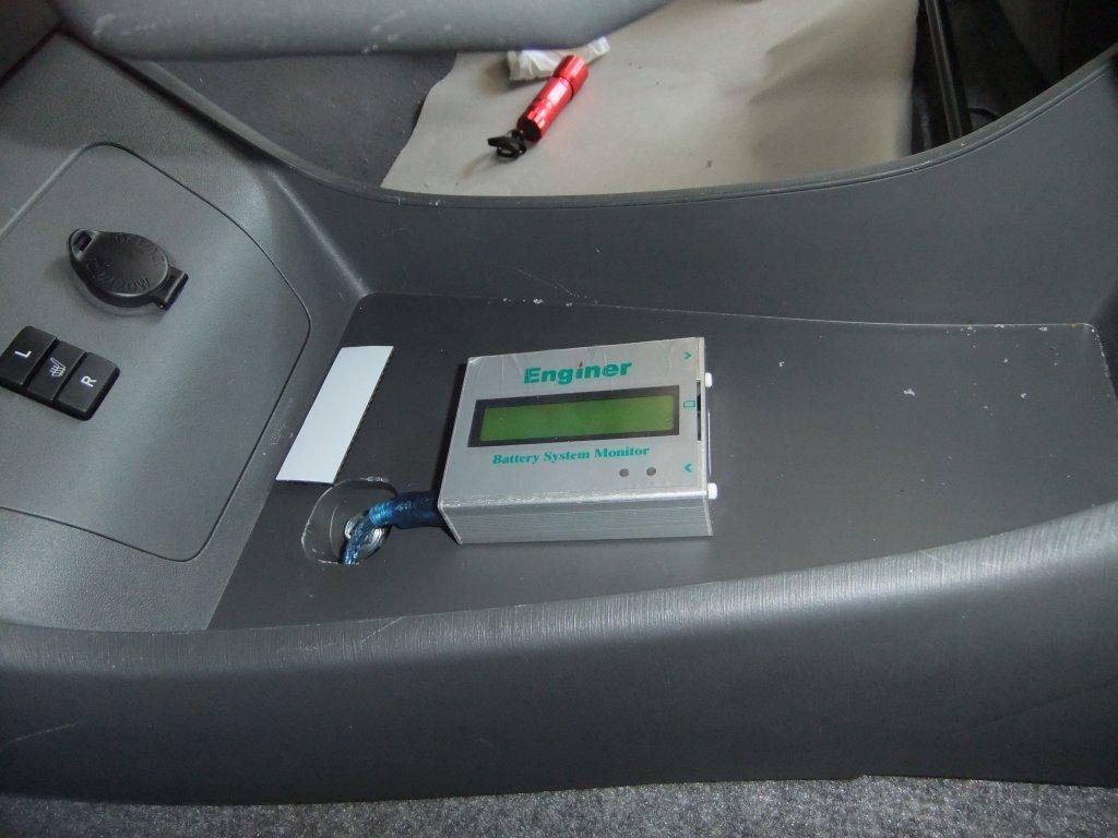 Kit plug-in Prius