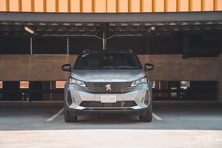 Peugeot 5008 Gt 2022 Prueba De Manejo Opiniones Precio 19