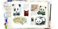 Acuarelas de viaje, unas guías muy especiales de Lonely Planet