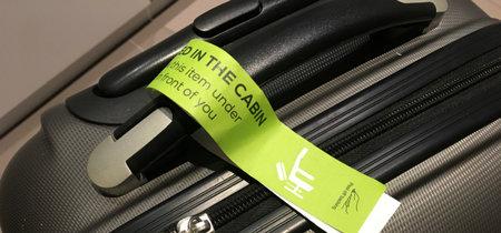 Si vuelas con Transavia, ten en cuenta su política de equipaje en cabina