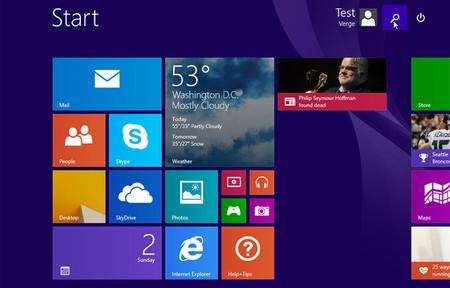Windows 8.1 Update 1 integraría un nuevo gestor de almacenamiento