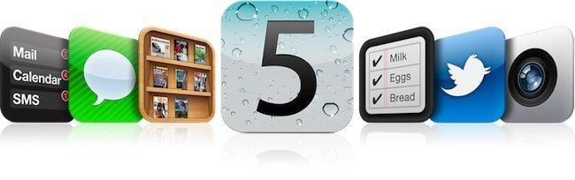 10 novedades iOS 5