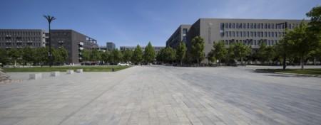 Campus Taipei