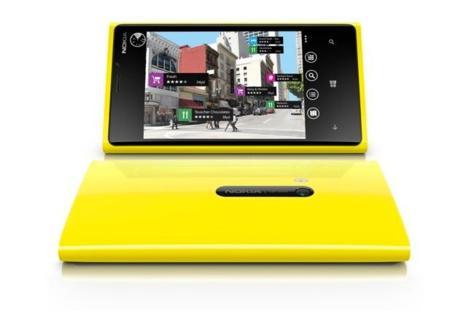 La próxima gran actualización de Windows Phone, para las vacaciones