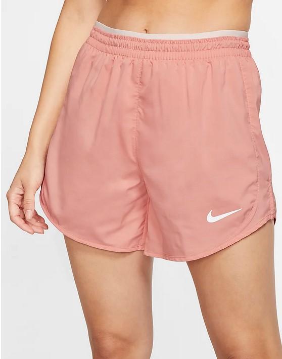 Pantalón corto de running - Mujer Nike Tempo Lux